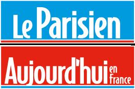 Le Parisien / Aujourd'hui en France 2019