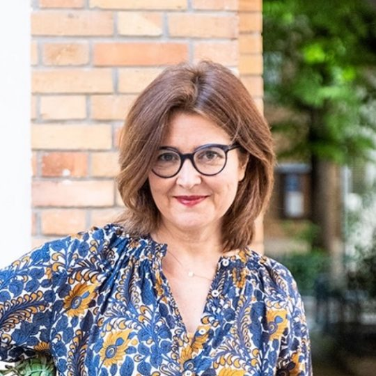 Laura Zavan