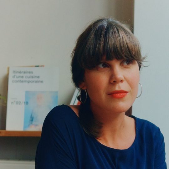 Sophie Cornibert