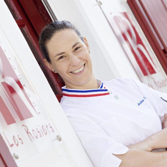 Andrée Rosier