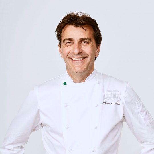Yannick  Alleno